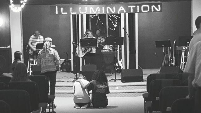 First Eyeem Photo Worship Worshiping God Worshipmusic Worshipping Jesus Illuminated Illuminate Illumination Prayer Pray God GodIsGood Youthgroup