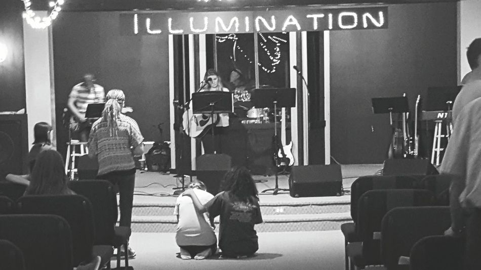 First Eyeem Photo Worship Worshiping God Worshipmusic Worshipping Jesus Illuminated Illuminate Illumination Prayer Pray God GodIsGood Youthgroup