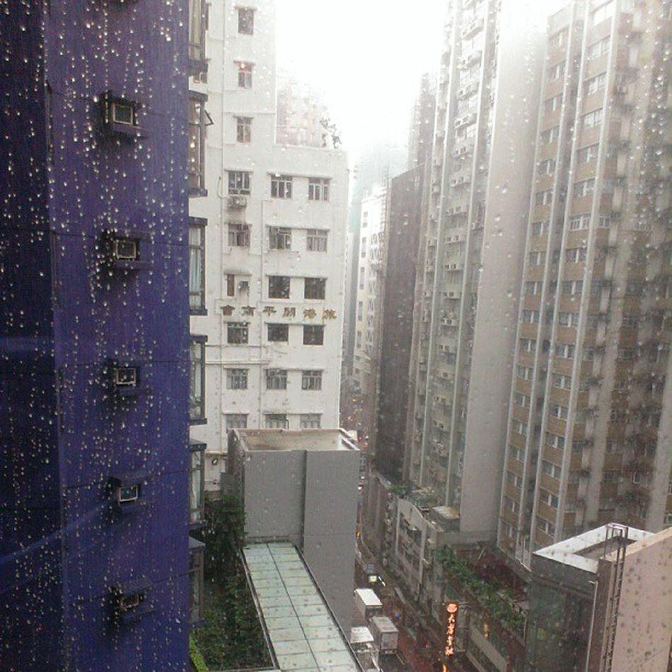 It's raining day. Localiiz Reallifehk Instapic