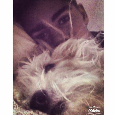? ? Buenos Días ? Con My Dog ? ?