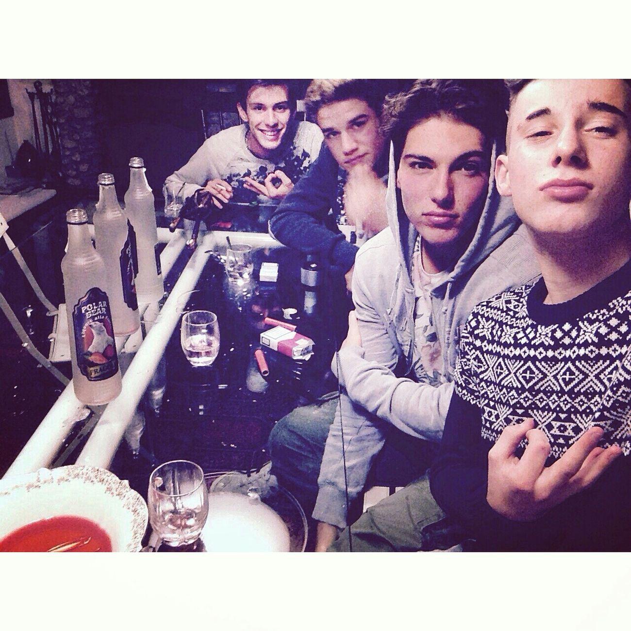 Memories Friends Love Vodka Party Enjoy Followme Swag Style Follow4follow