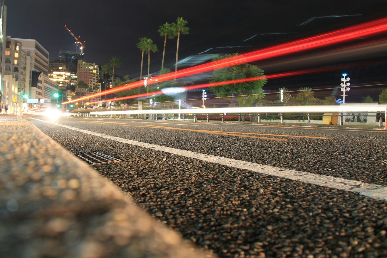 Learn & Shoot: After Dark EyeEm Best Shots - No Edit The Purist (no Edit, No Filter) Night Lights Long Exposure Motion IN THE STREETS Atami In Japan