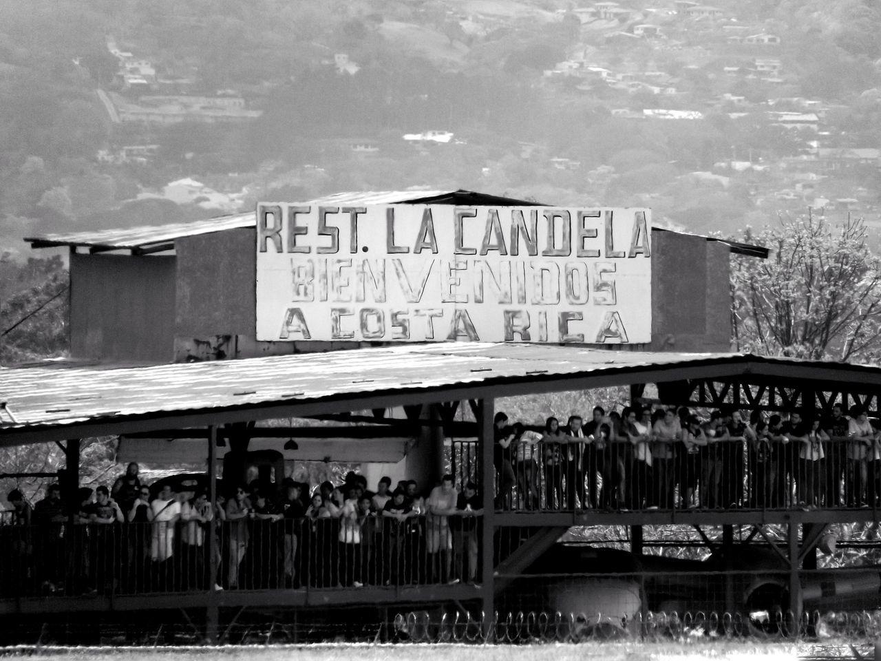 Bienvenidos a Costa Rica Mirador Lacandela Costarica Bienvenida EyeEm EyeEmNewHere