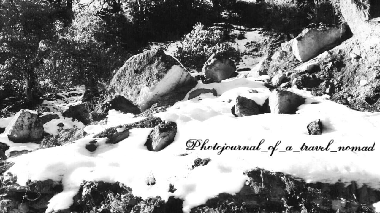 Snow and snow ... Bnw_captures Snowcapped Snowcladpeaks Fresh Snowfall Snow Day Melancholic Landscapes Seasons And Changing Landscapes Black And White Photography Bnwphotograhy EyeEm Nature Lover