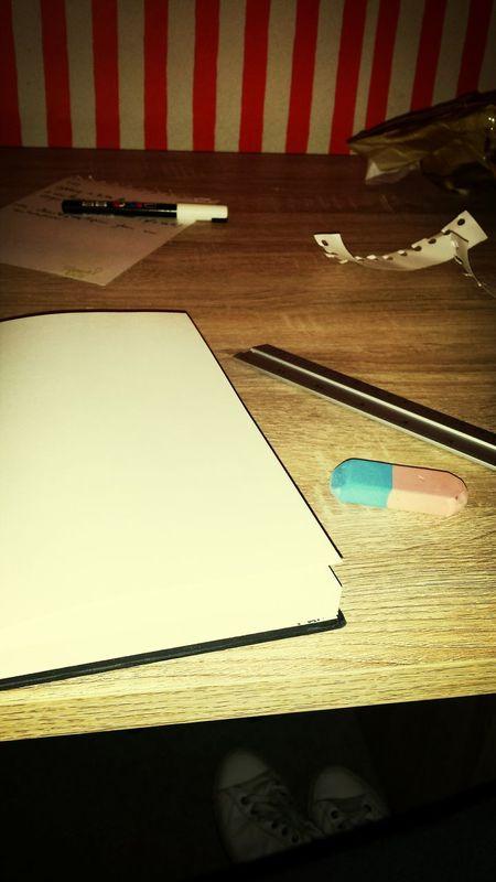 Work Draw Begin