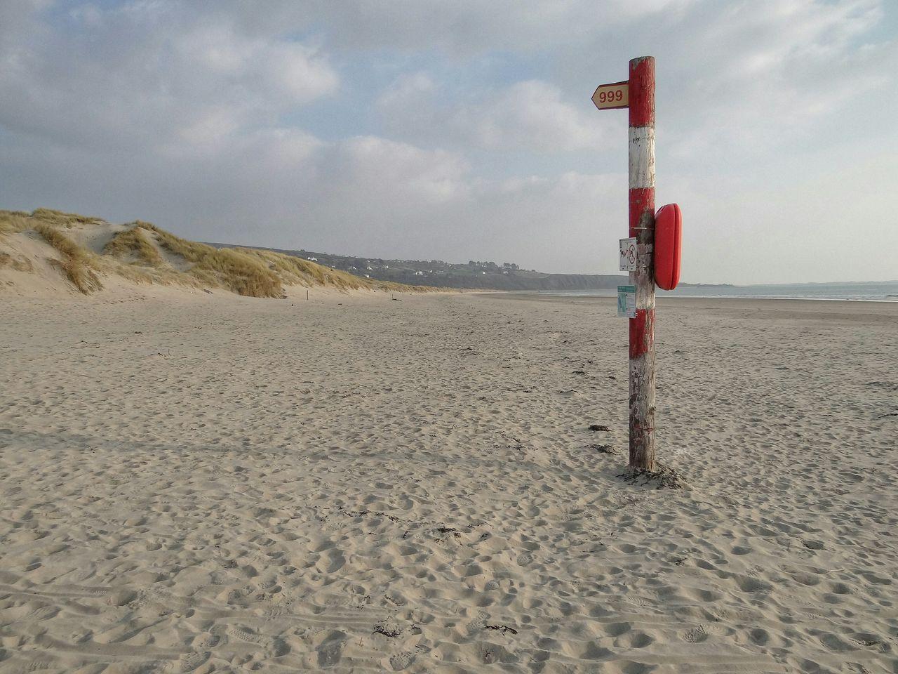 Sunshine Sea Sand Beach Wales Snowdonia Harlech Snowdonia The Adventure Handbook