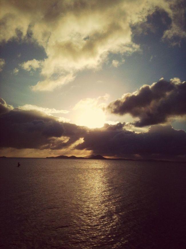 Nature Landscape NEM Clouds Nordic Light