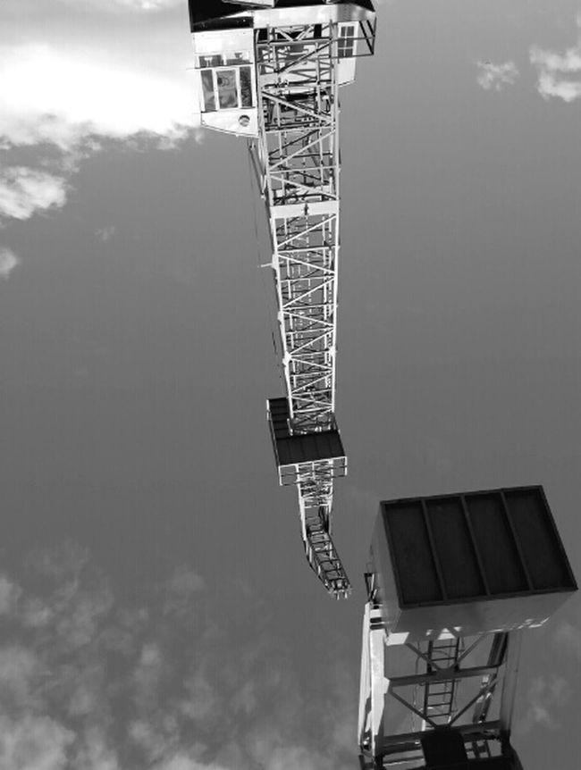 https://youtu.be/eqfiHfDmOnw one more Sunday_flip Fortheloveofblackandwhite Cranes Lookingup The Moment Falling Down New Cargos Shades Of Grey EyeEm Best Shots - Black + White The Minimals (less Edit Juxt Photography)