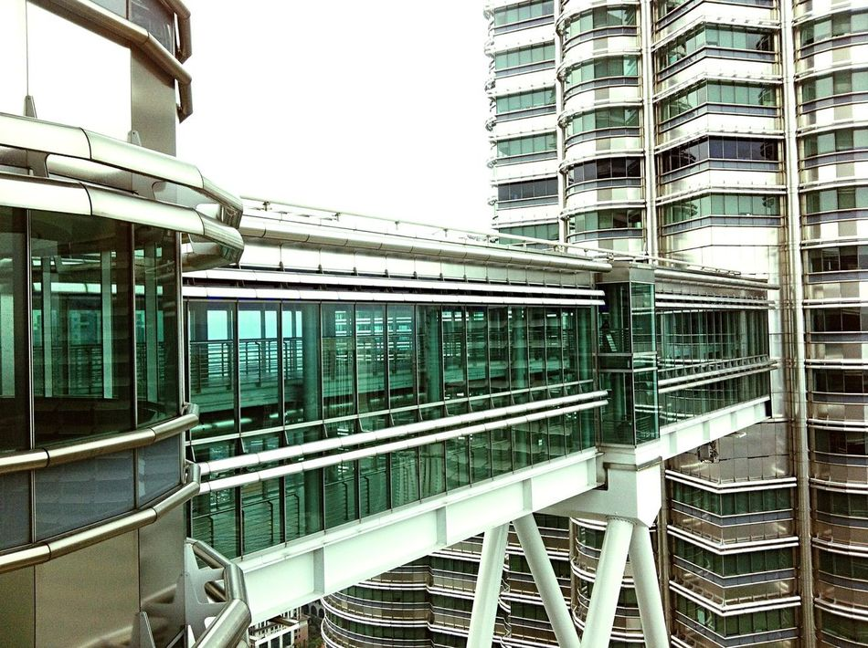 27-May-2015 The meeting venue... Sky Bridge @Level 42, KLCC Klcc Concrete Jungle Twin Towers Petronas Twin Towers It Was Tuesday Sperry Drilling Seeing The Sights Found On The Roll