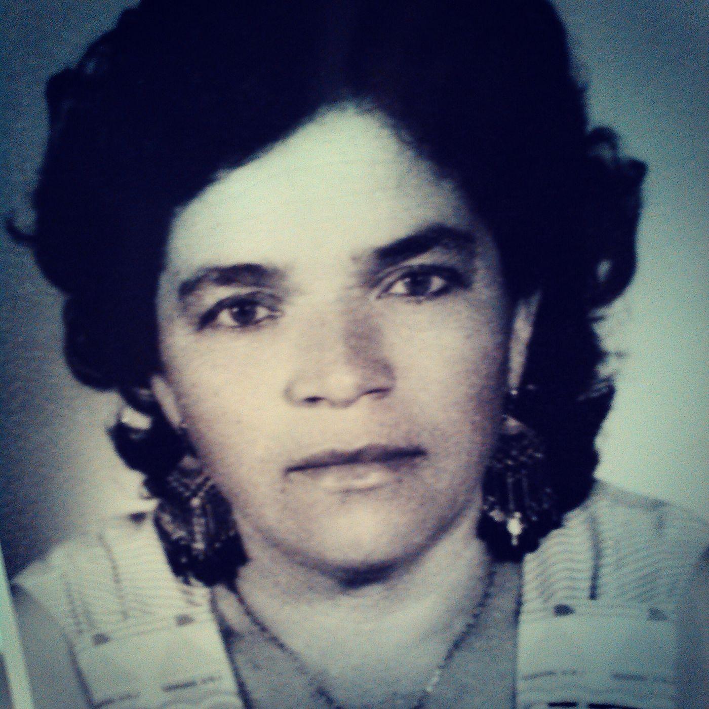My Beautiful Grandma  I Love You So Much❤️❤️