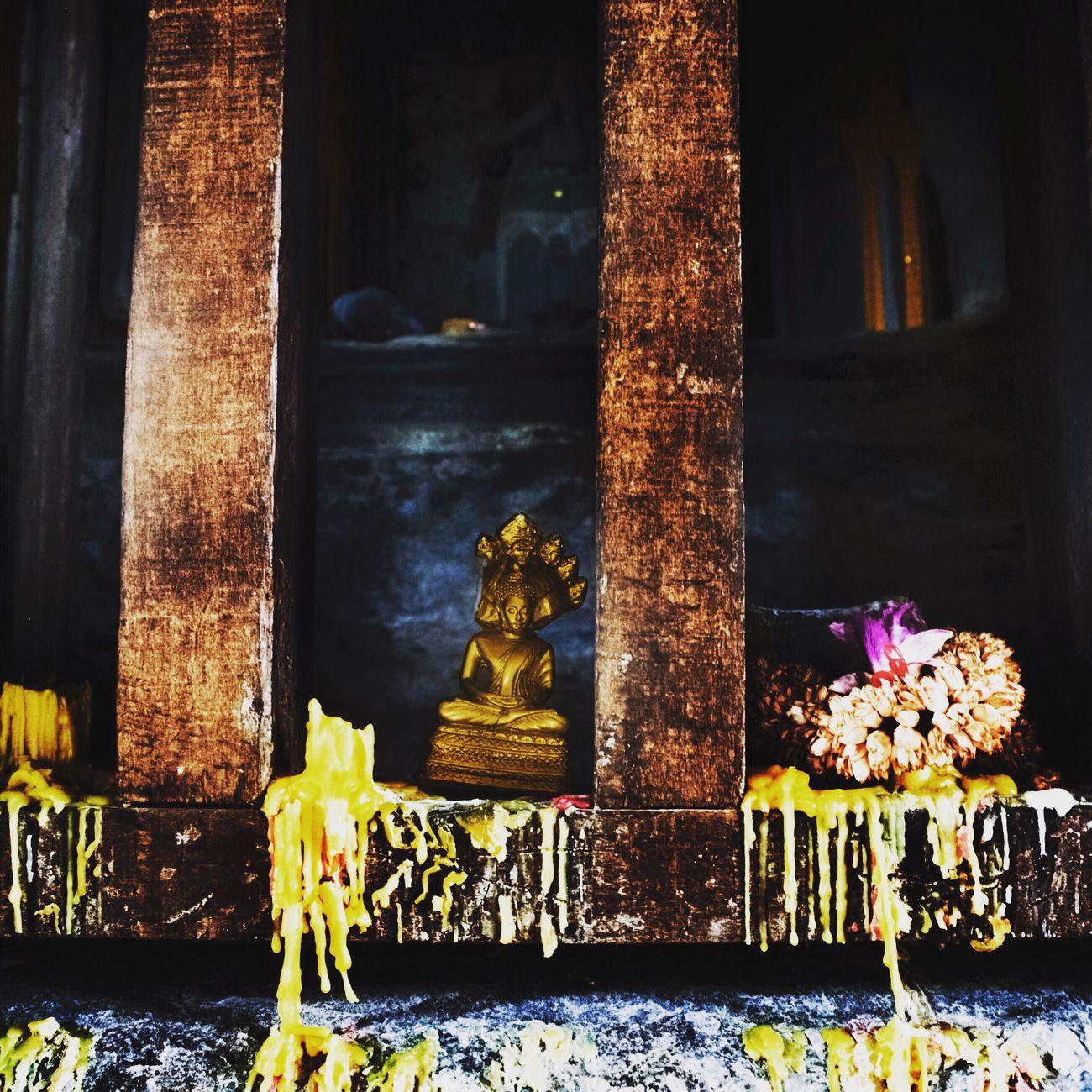 Buddha Antient