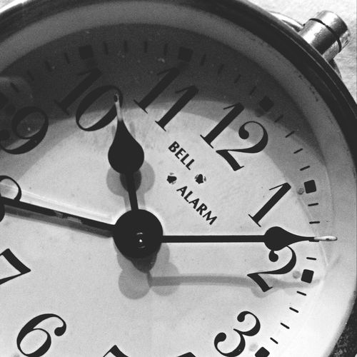 Watch The Clock First Eyeem Photo