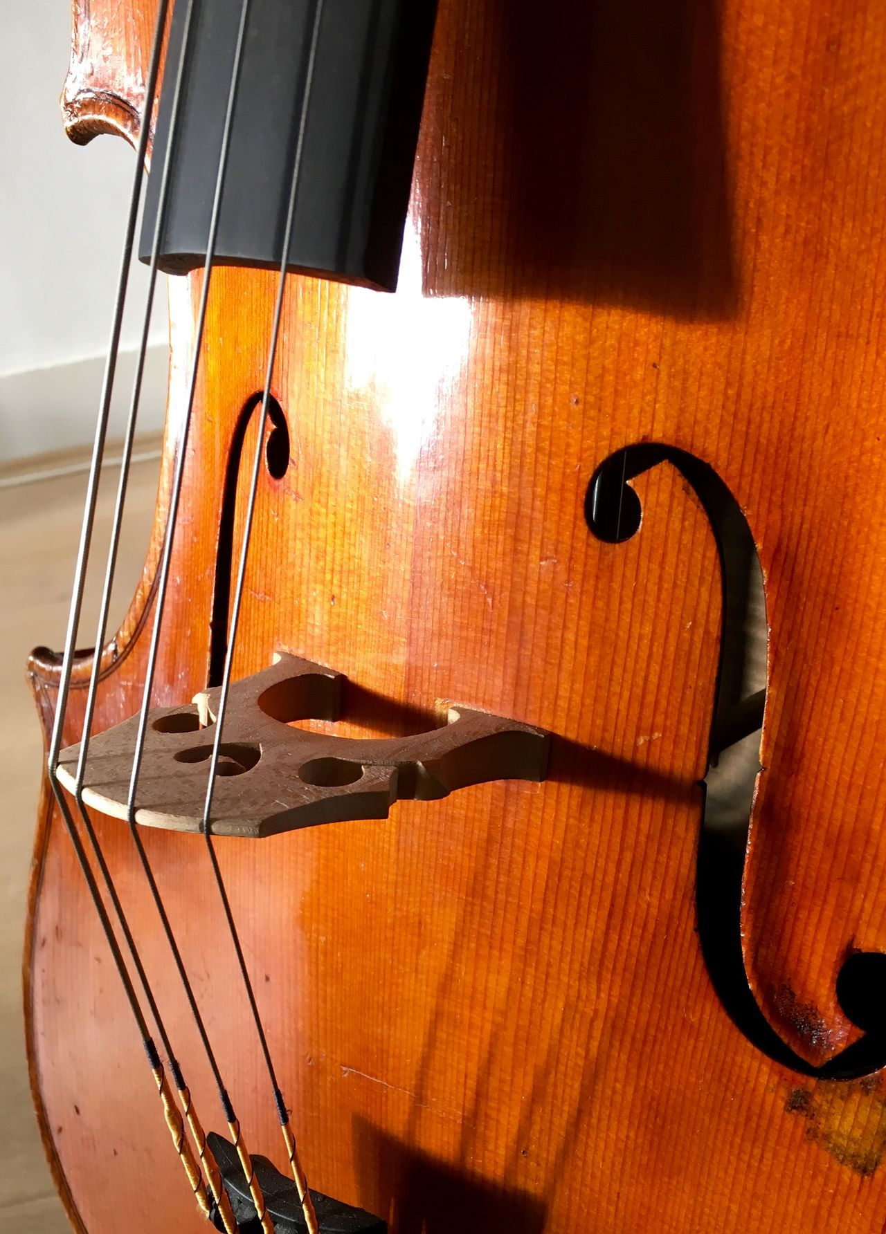 Cello 19th Century Detail F-hole IndoorPhotography Wood - Material Musical Instruments Textures And Surfaces