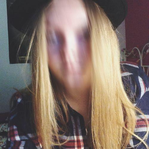 Selfie Scared