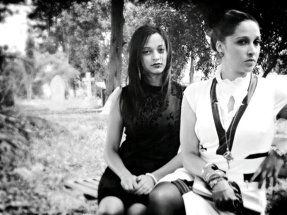 The Moment - 2015 EyeEm Awards TheFashionist-2015EyeEmAwards The Portraitist - 2015 EyeEm Awards Photocredits2zaidaL Beautifulgirls Fashionista Fashion Moments Fashion&love&beauty Sisters