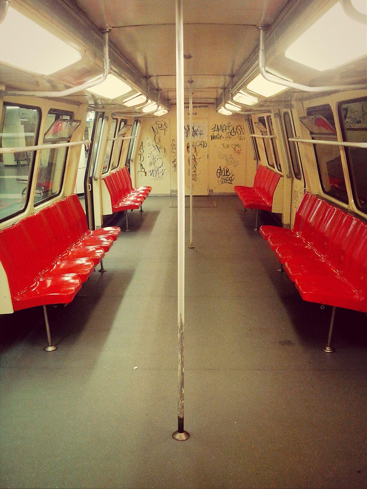 Metrou vintage... EyeEm Best Shots The Explorer - 2014 EyeEm Awards Subway City Life