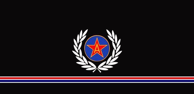 Csa 1947 Ultra Hooligans Red&blue