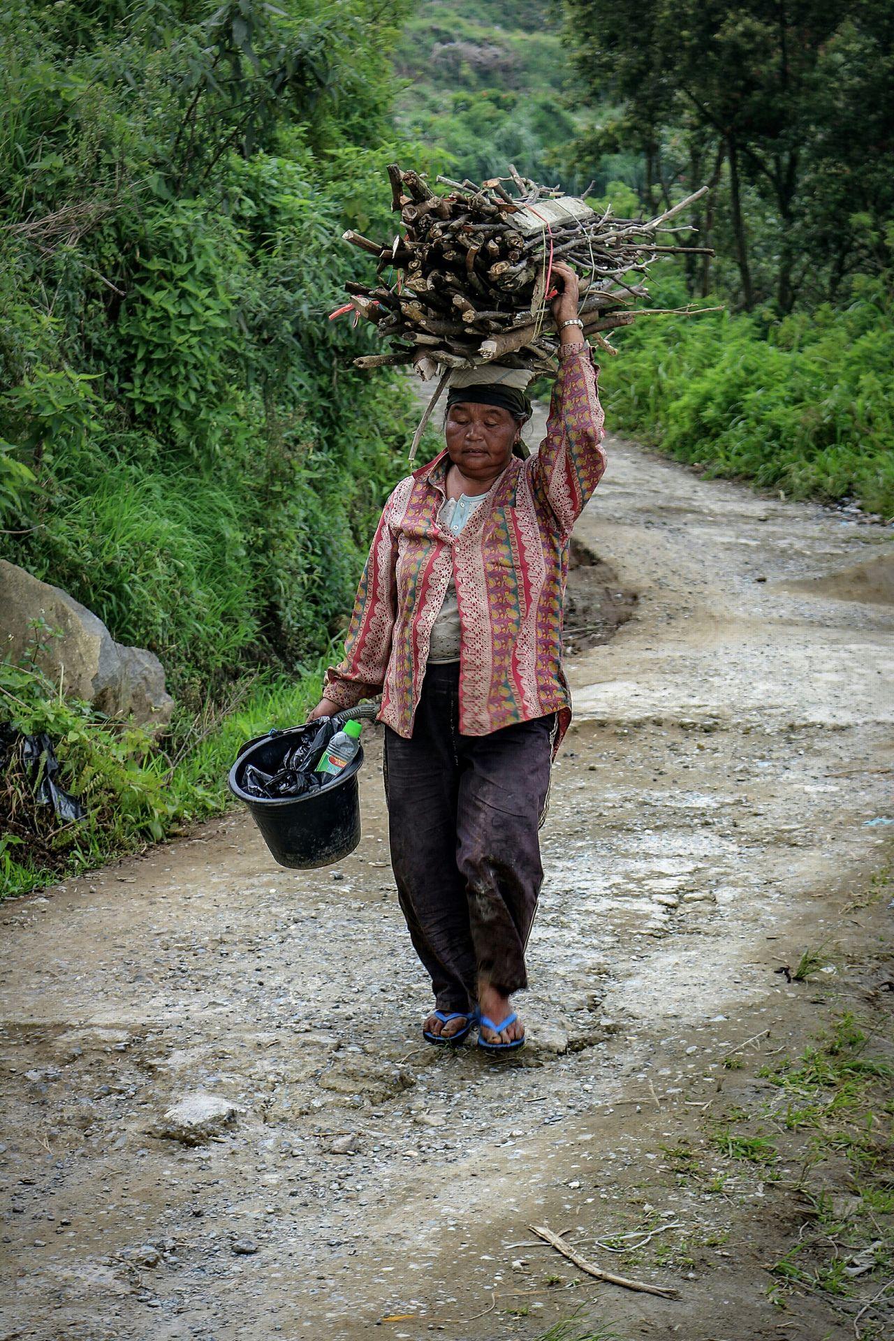 Women Around The World Humaninterest Photography Wonderfulindonesia