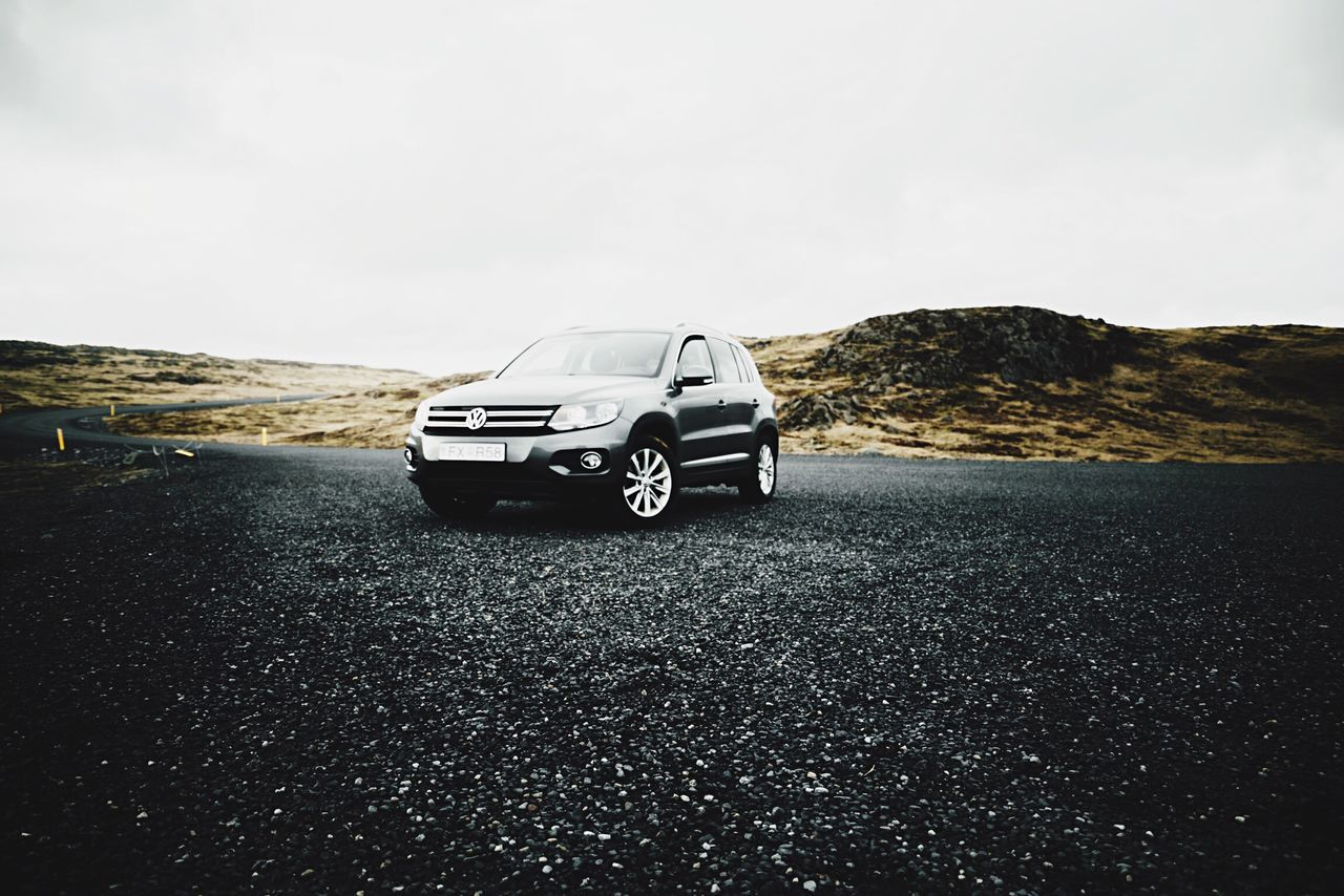 The Drive | the trusty steed that carried us across the wasteland Adventure Landscape Iceland EyeEm Best Shots Landscape_Collection
