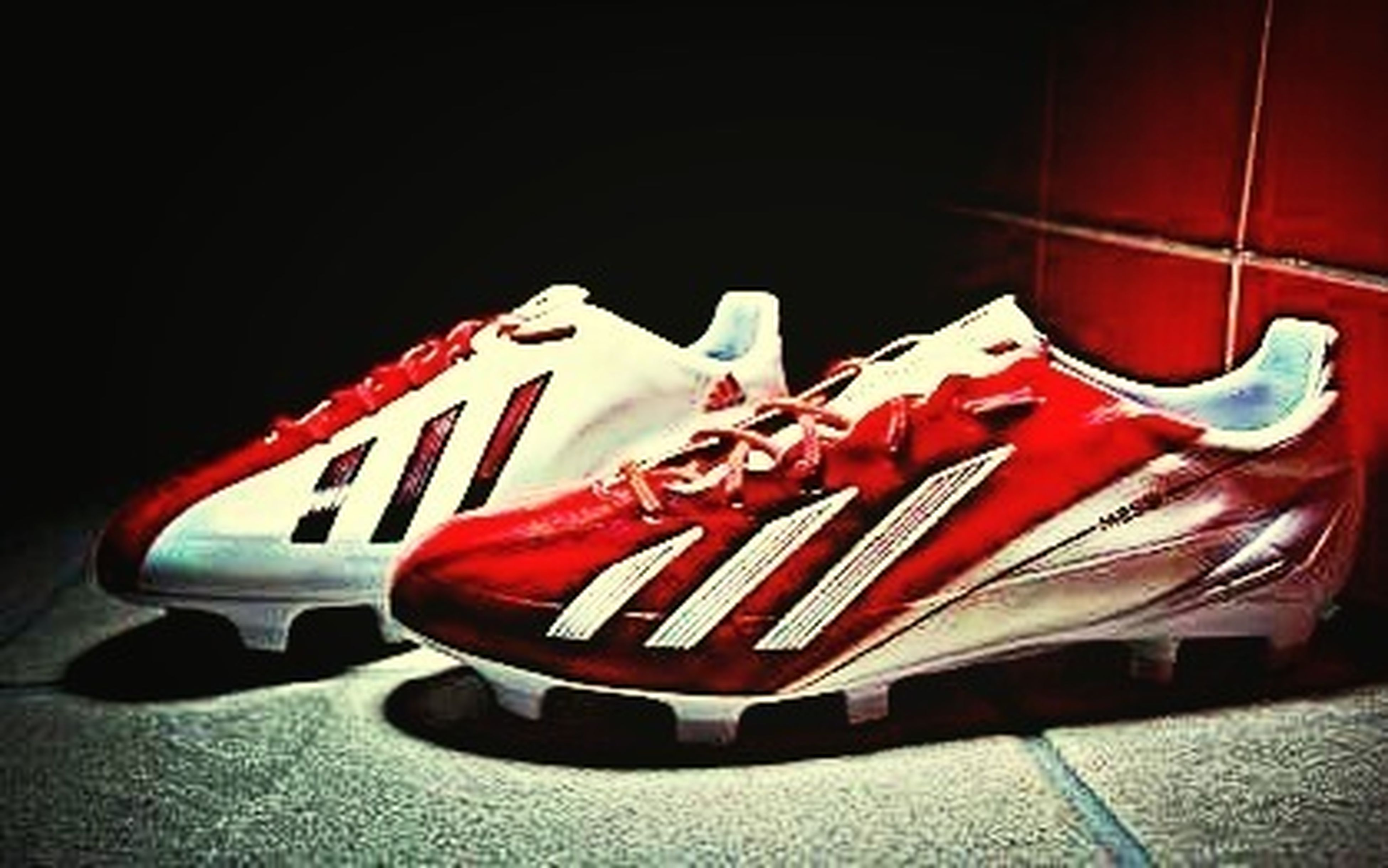 I Want This Cleats So Bad <3