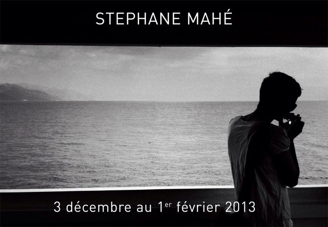 """Exposition du 3 décembre au 1er Février 2013 de la série """"Déambulation en milieu tempéré"""", à la Faculté des Métiers, Campus Ker Lann, Rennes."""