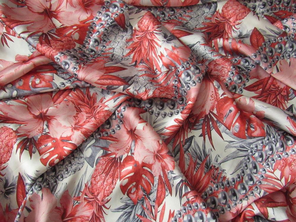 Tecido estampado rosa. Tecido Tissue Rosa Pink Red Tissues Estampa Estampas Estampado
