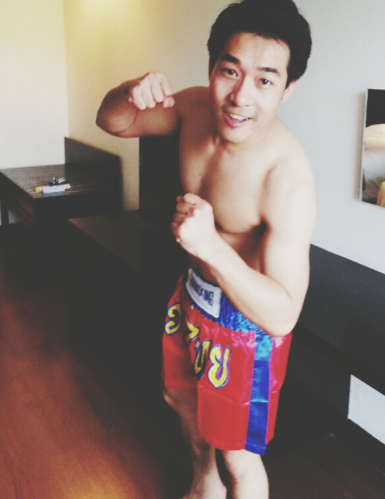 Thaiboxing  My Sport Thailand Picoftheday