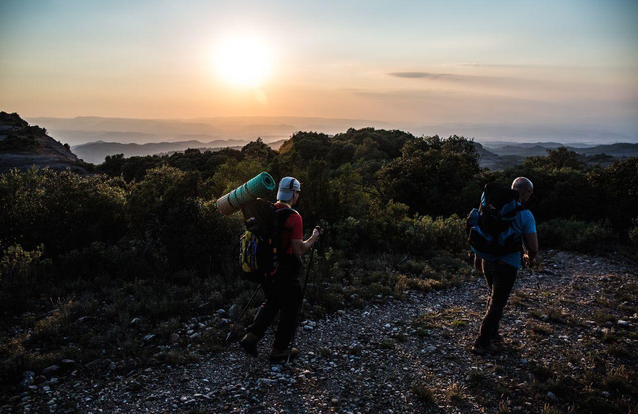 Mountaineering Mountains Catalunya Landscape