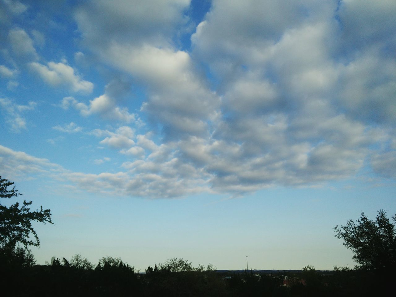 Clouds Clouds And Sky Sky Blue Sky Pastel Sky Outdoors Mobile Photography Oneplus One Colour Of Life