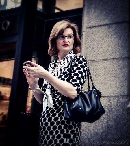 O Streetphotography Gothams_ambassador Manhattan