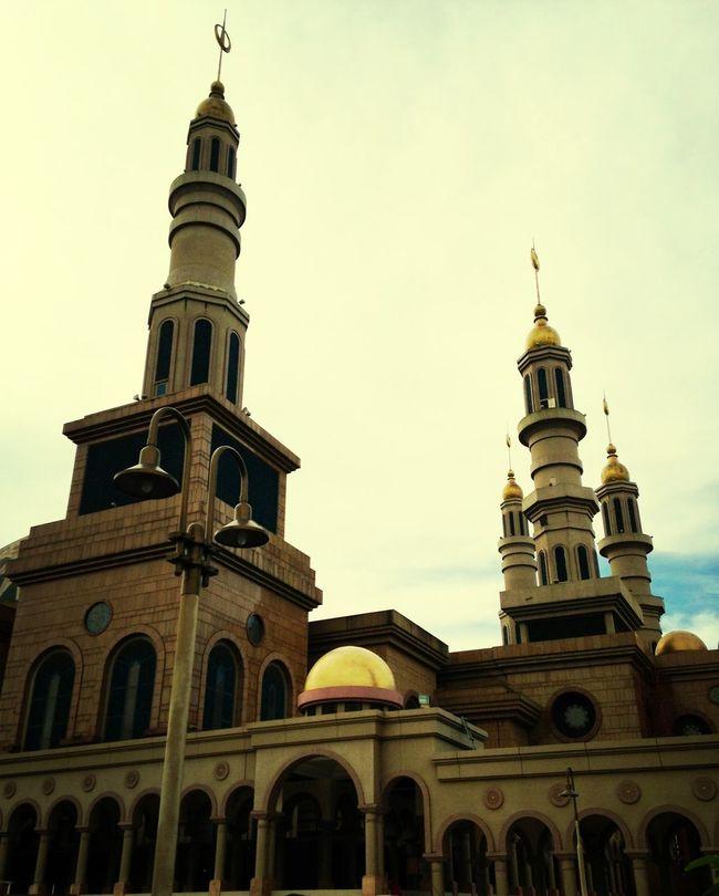 Mosque.. Mosque
