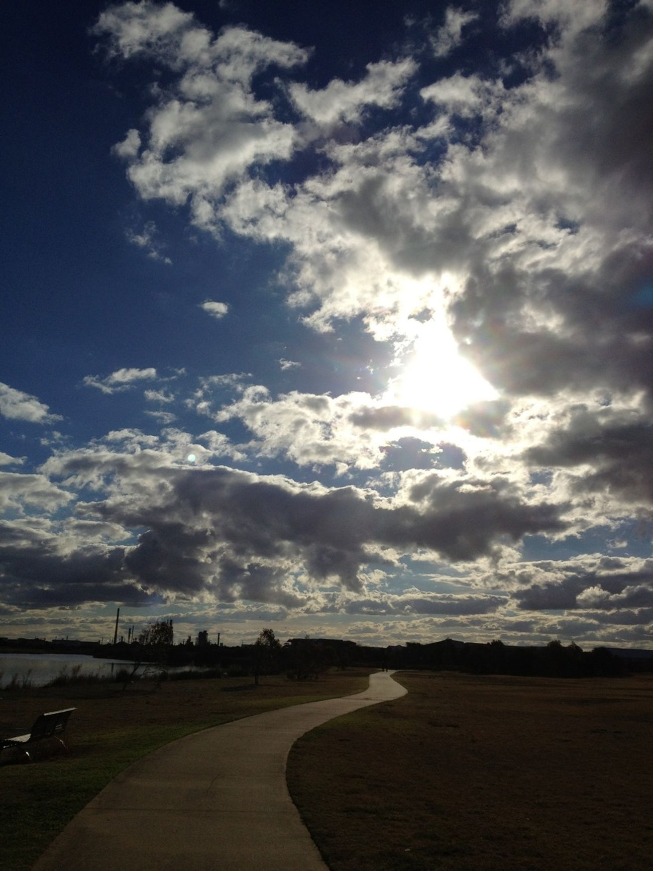 TheMinimals (less Edit Juxt Photography) Cloud Porn NEM Landscapes