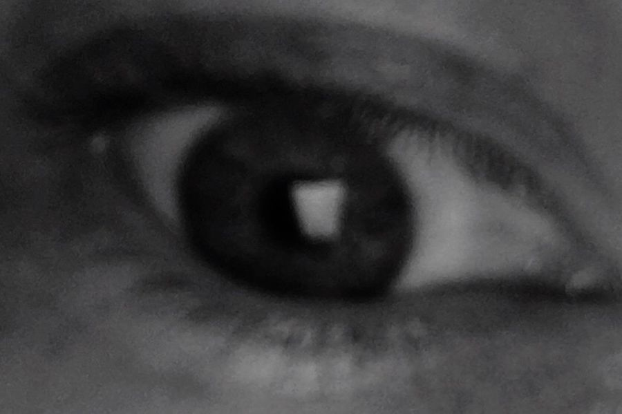 Human Eye Real People One Person Human Body Part Sensory Perception Eyelash Eyesight Close-up Eyeball Human Skin Iris - Eye Indoors  Day People
