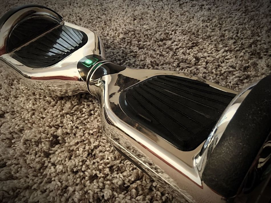Segway Hoverboard electric Hover Board scooter First Eyeem Photo