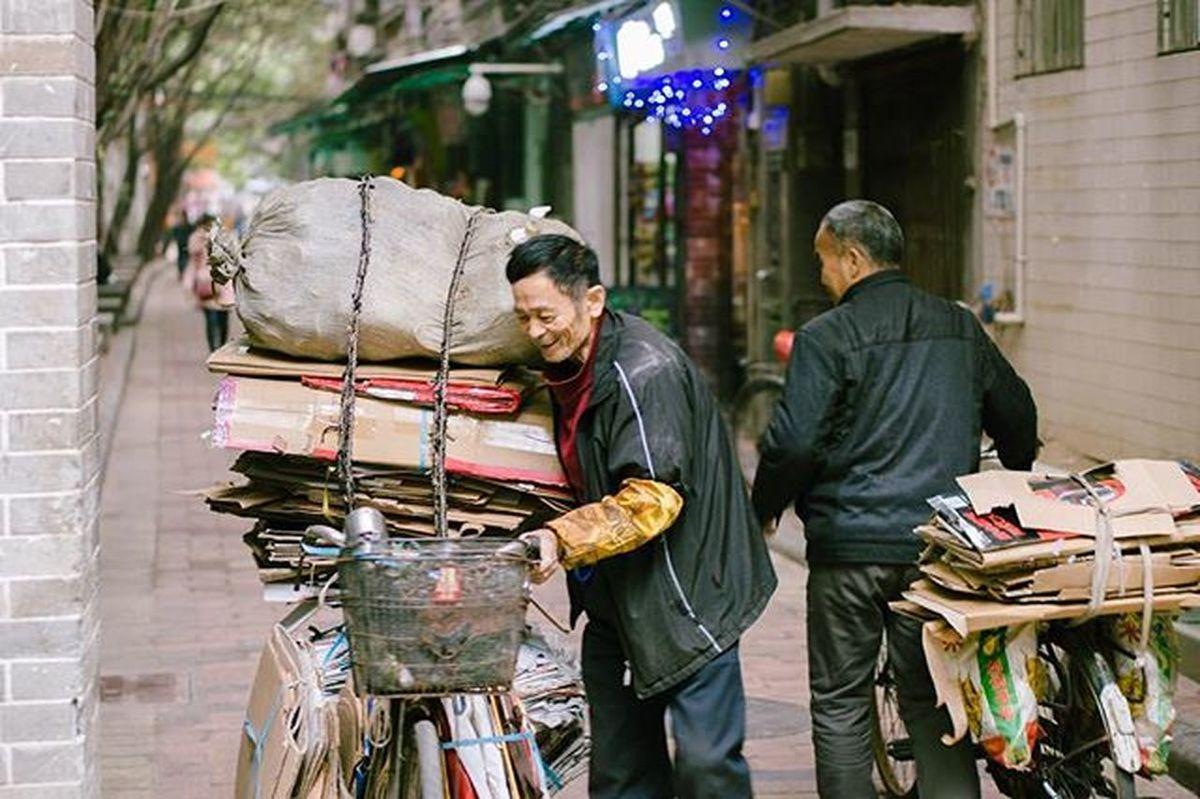 不管怎样 还是要笑对生活 Guangzhou Life Smile Lifestyle Oldstreet Sony Nex7