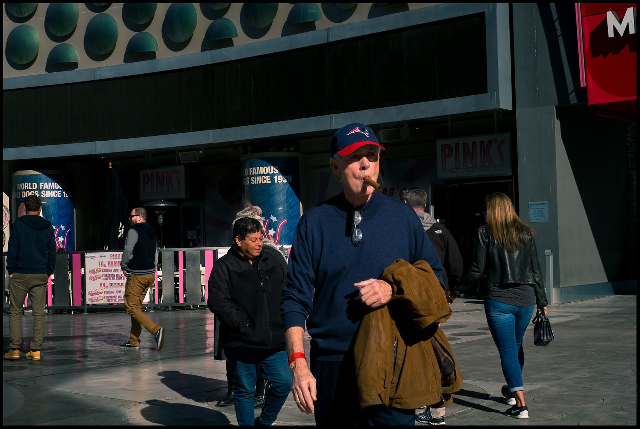 www.mollohanphoto.com Impressionistic Las Vegas Street Photography By Daniel Robert Mollohan People Random People Satirical Street Photography Surrealism The Week On EyeEm