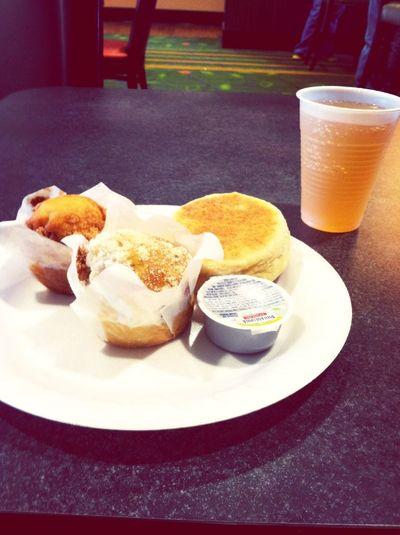 Yessss Breakfast!!