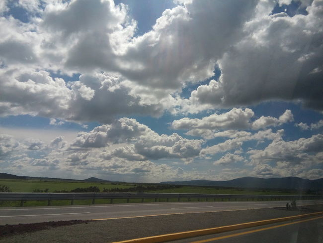 Sky And Clouds hidalgo Nature Photography Nature