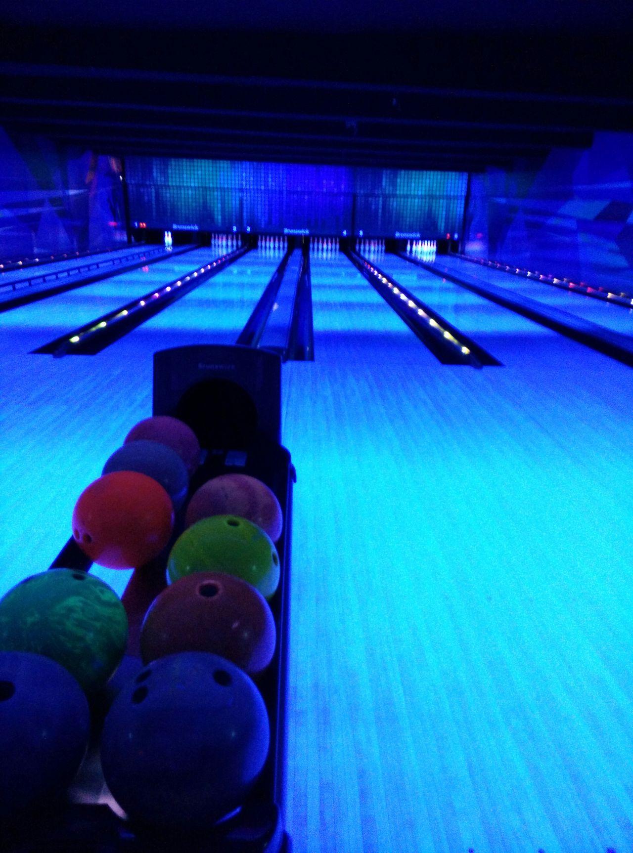 Night Bowling(: