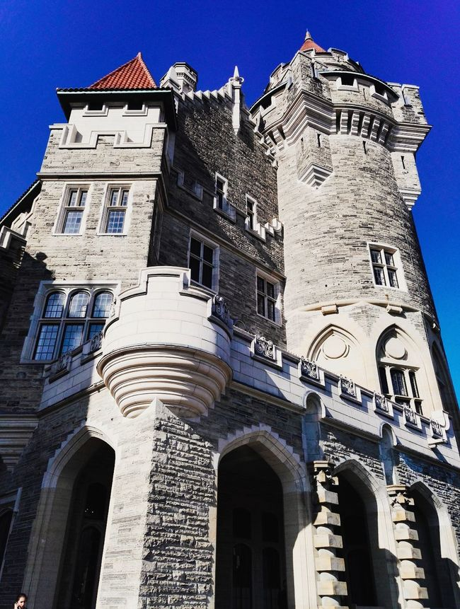 Hanging Out Taking Photos Check This Out Hello World Enjoying Life Spring Tourist Castle Casa Loma