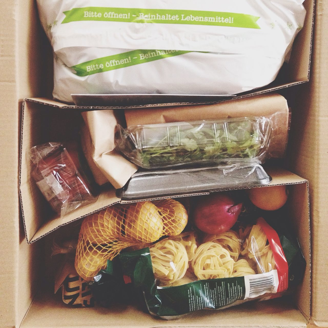 Hellofresh EatHealthy Lovelydelivery Dinner