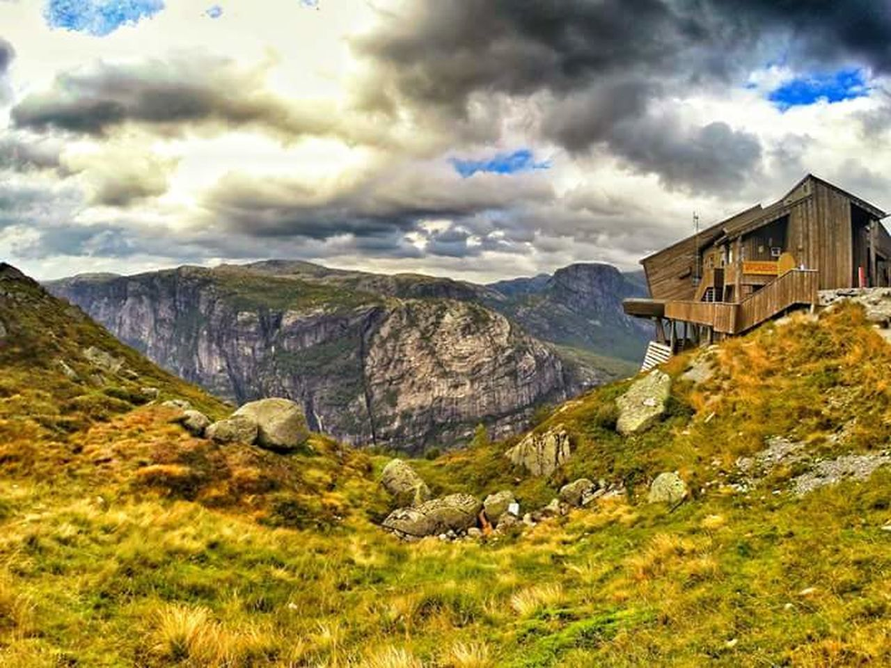 Norway Norge Lysefjord Ryfylke Mountain Outdoors Landscape Scenics Beauty In Nature Day Goprophotography Aroundtheworld Follow4follow Travel Photography Worldplaces Goprotravel Traveladdict Goproworld Aroundtheworld Fjordsofnorway