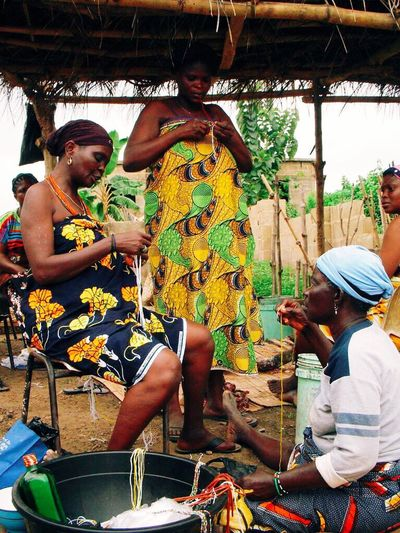People Together Nigeria Naija Abeokuta Ogun State Iyalorisa Forever An Osun Girl Yeye O