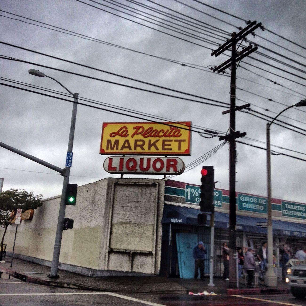 Urban Sky Liquor Store Pacoima