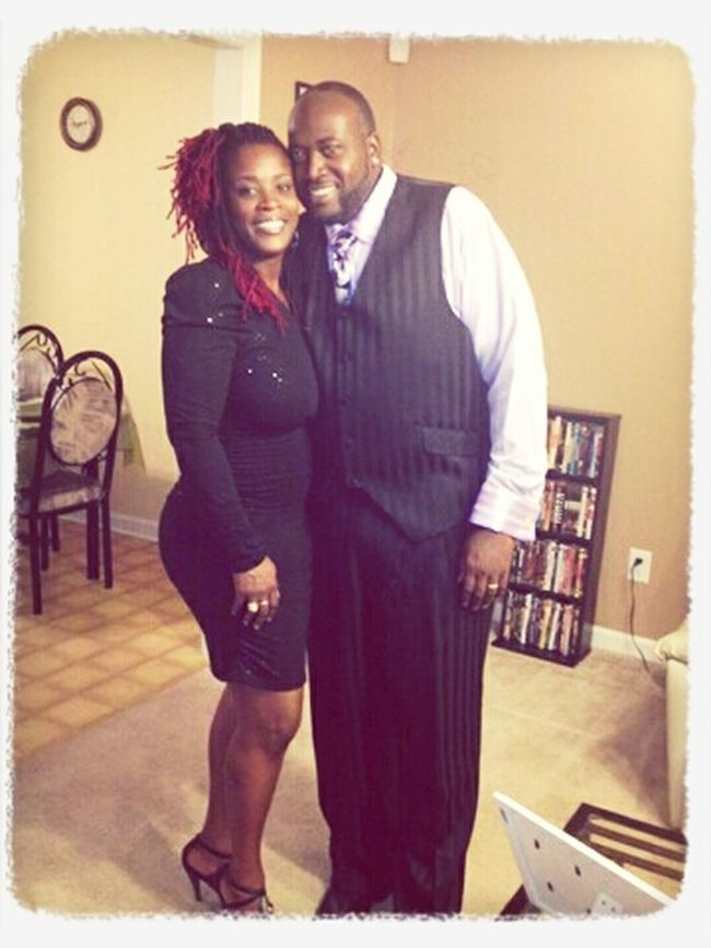 DO YOU KNOW WHAT TODAY IS? IT'S MY ANNIVERSARY (in my Tony Toni Tone voice) I Love My Soul Mate. Jesus created him just for me. <3 THANK YOU JESUS YOU ALWAYS KNOW WHAT I NEED <3 12 Years & Still Fresh :-)
