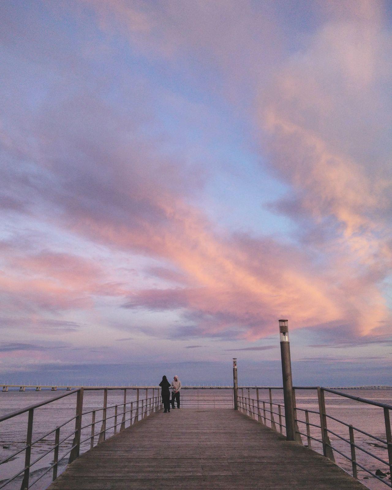 We Belong Pat Benatar Romantic Sky Beauty In Nature