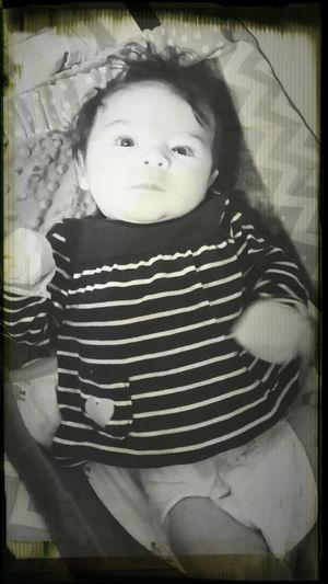 my beautiful baby girl!! Presleymonroeclark First Eyeem Photo