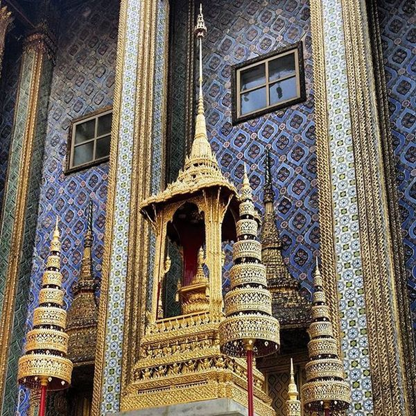 The Architect - 2016 EyeEm AwardsWatPhraKaew Travelingram Travel Traveler Traveling Travelphotography Travellife Bangkok Thailand Wonderful Greatness Travee Tourism Tourist Instagood Golden Beautiful Antique Achitecture
