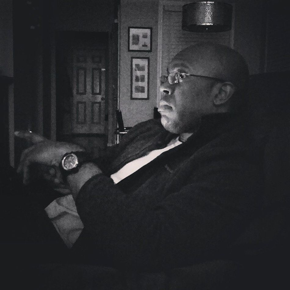 Day 35 Watching TV with my Love TeamPinnock Project365 Puddlewonderful365 FamilyTime unforgettableinstagram shootyourlife