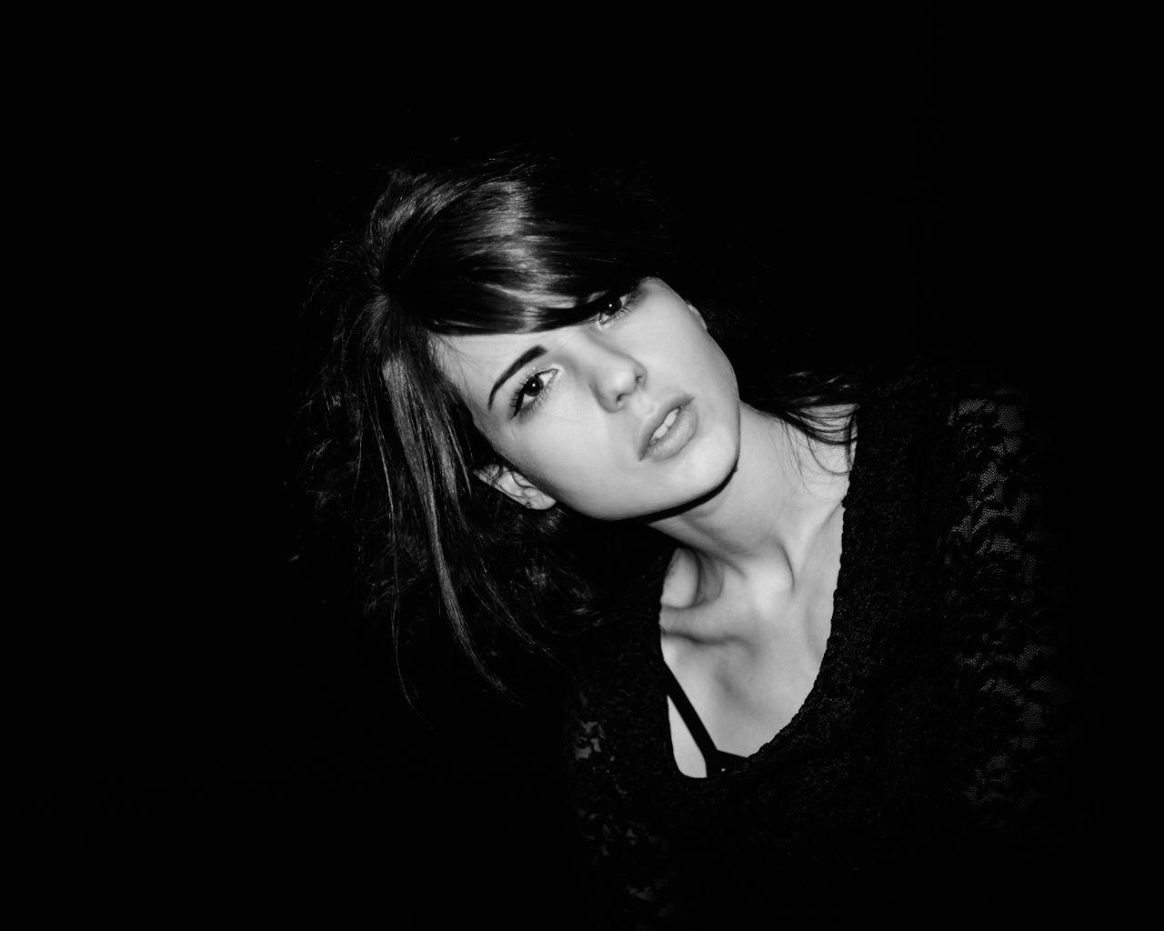 Beautiful stock photos of russia, 20-24 Years, Beautiful Woman, Beauty, Black Background